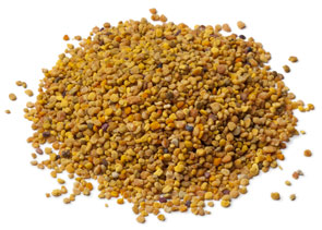 [ bee pollen ] ~ from Monterey Bay Spice Company