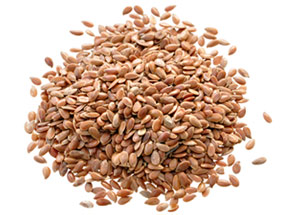 [ flax seed ] ~ from Monterey Bay Spice Company