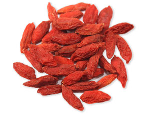 [ goji berry ] ~ from Monterey Bay Spice Company