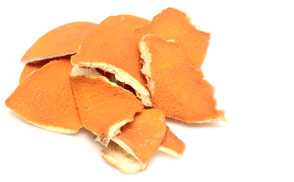 [ orange peel ] ~ from Monterey Bay Spice Company