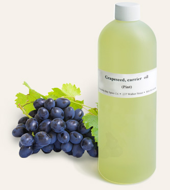 Grapeseed Carrier Oil ~ from Monterey Bay Spice Co