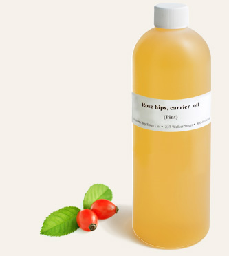 Rose Hip Seed Carrier Oil ~ from Monterey Bay Spice Co