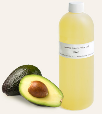 Avocado Carrier Oil ~ from Monterey Bay Spice Co