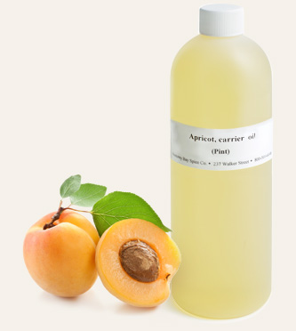 Apricot Kernel Carrier Oil ~ from Monterey Bay Spice Co