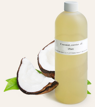 Coconut Carrier Oil ~ from Monterey Bay Spice Co