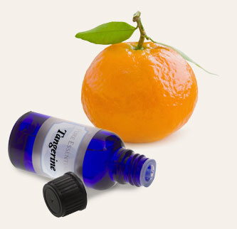 Bulk Tangerine Essential Oil ~ Monterey Bay Spice Co
