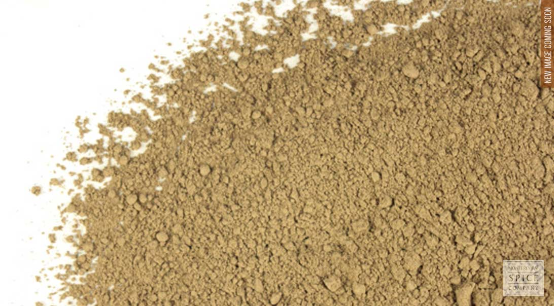 Valerian root, powder