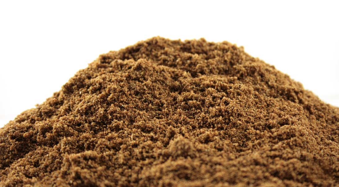 Garam masala, powder