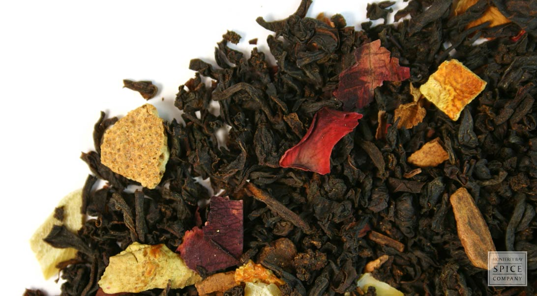 Winter Blend Tea