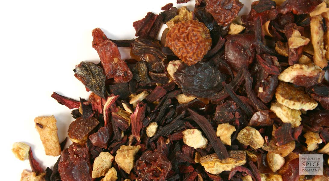 passion berry fruit tisane bulk teas fruit tea blends