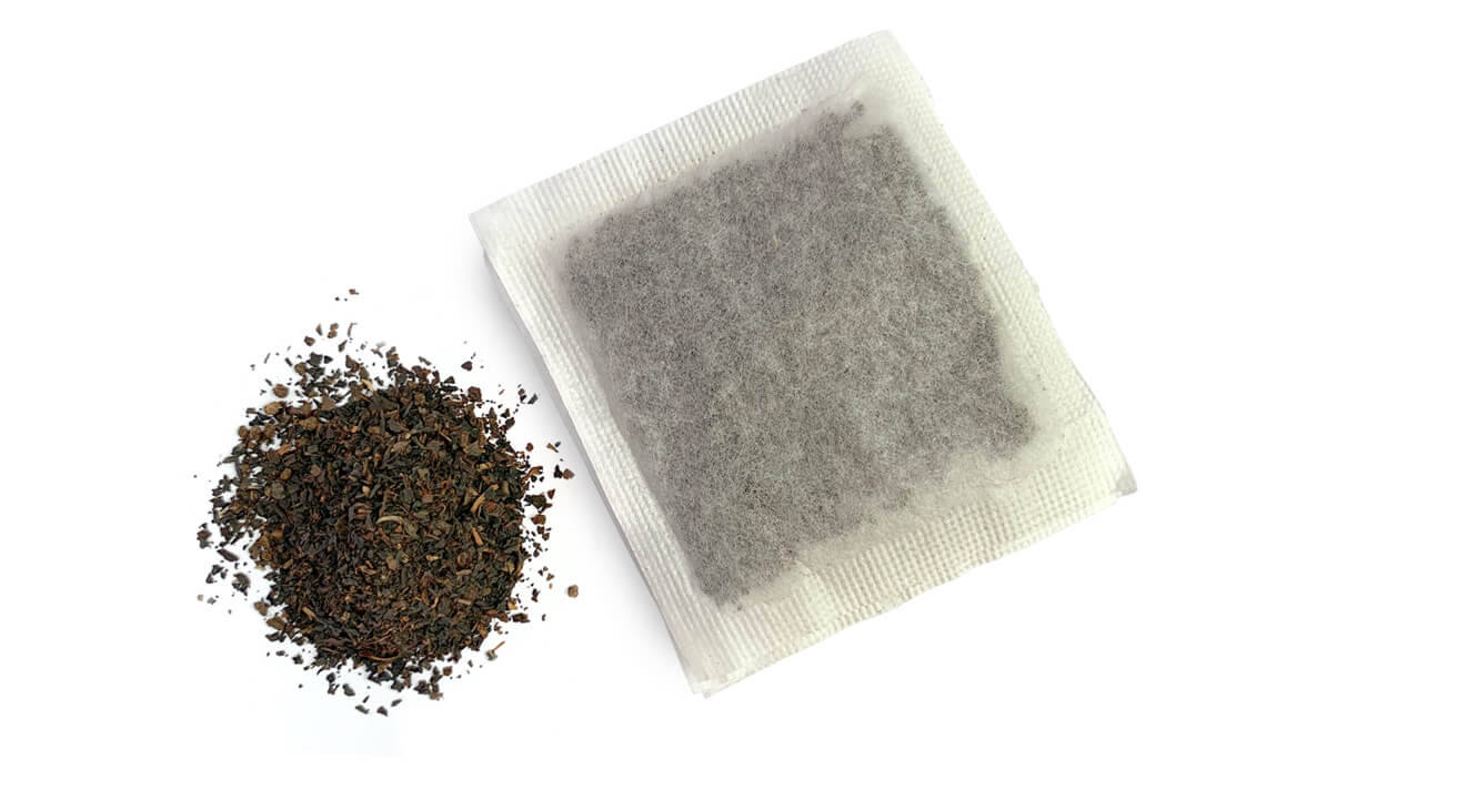 Blackberry Fruit Tea, bulk tea bags