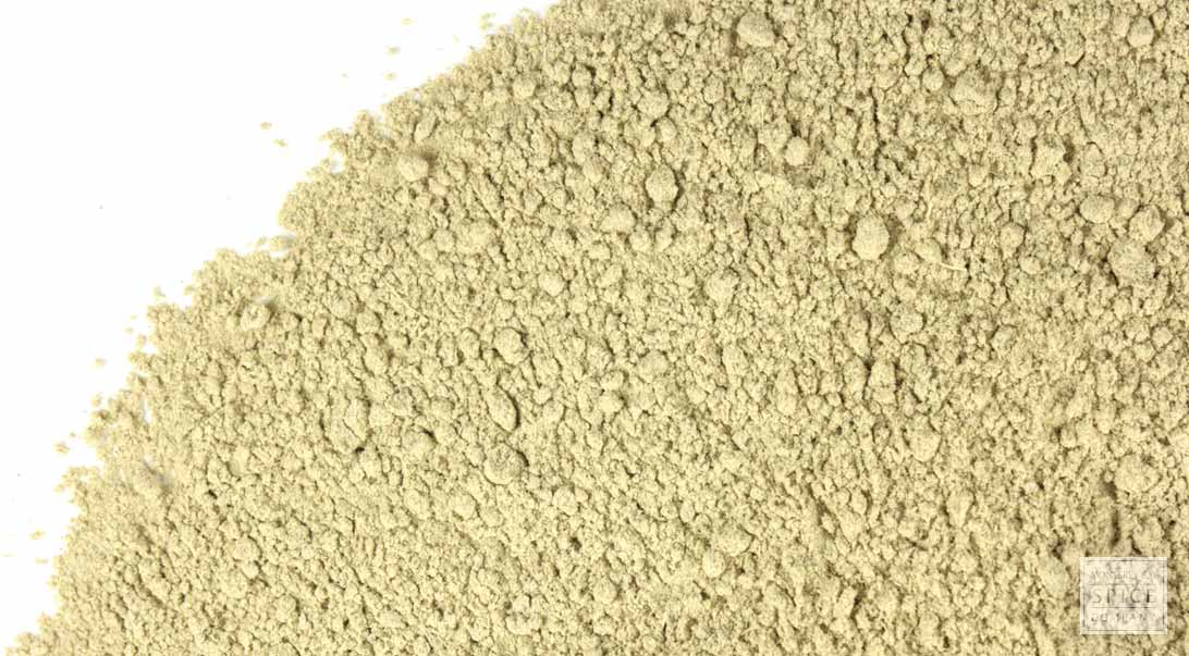Sheep sorrel herb, powder, wild crafted