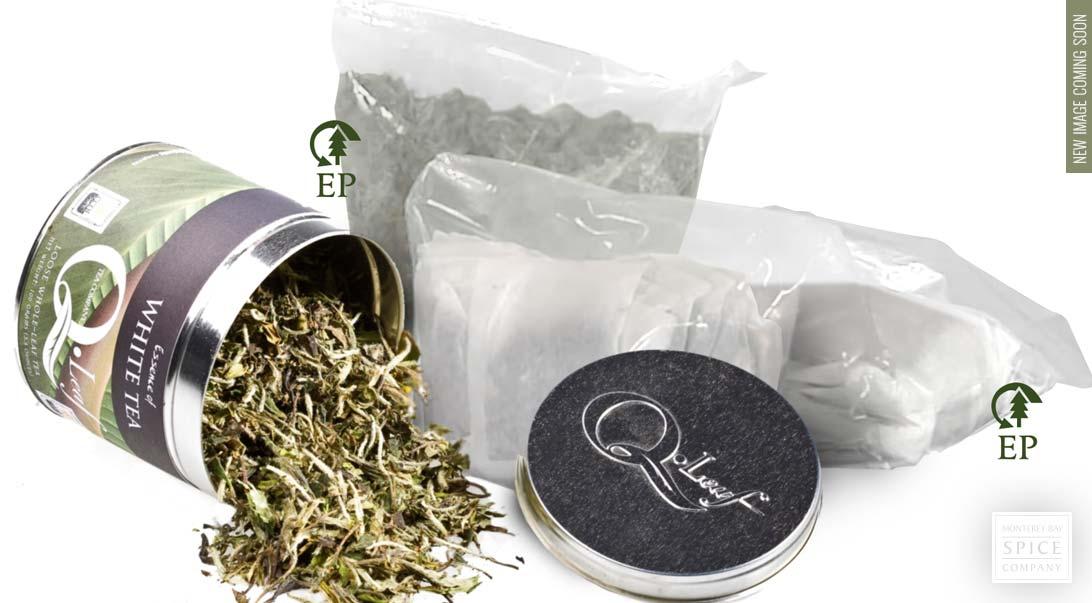 extra special black tea tea bags in enviropack