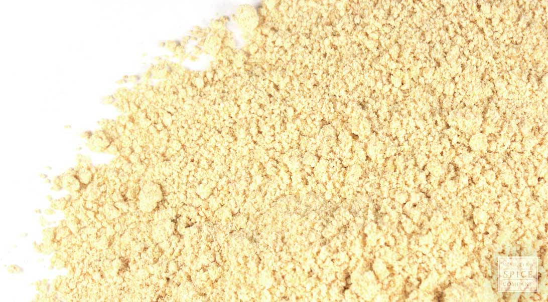 Fenugreek seed, powder Organic