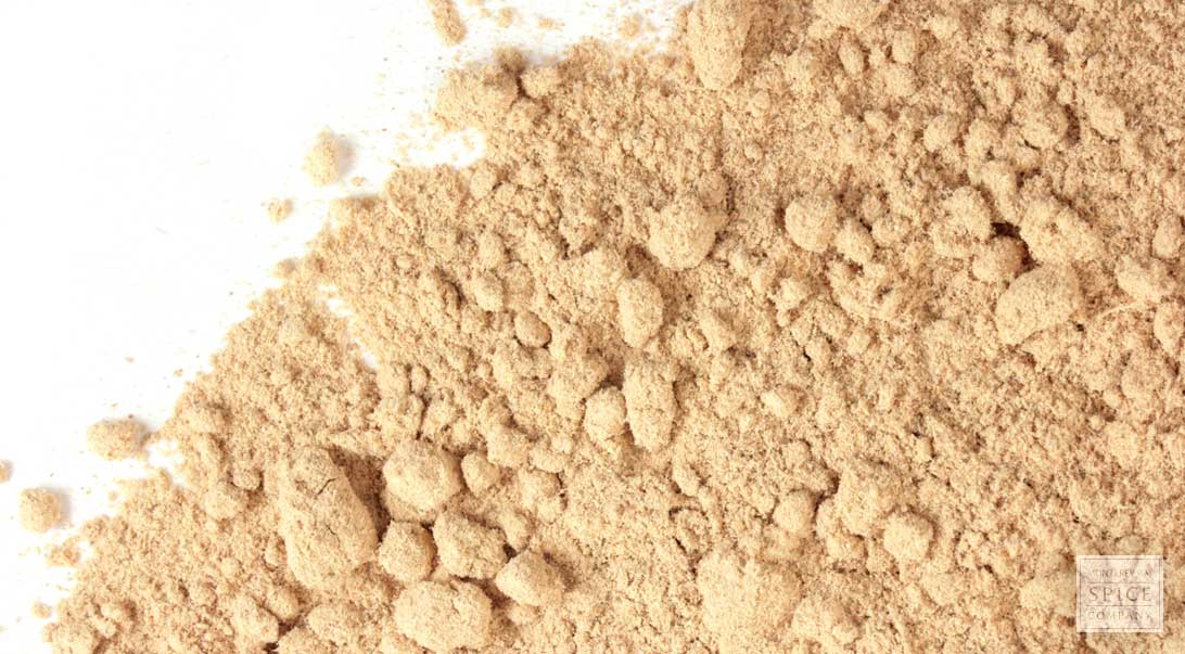 Slippery elm bark, powder
