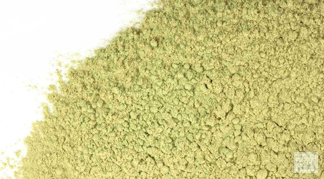 Olive leaf, powder