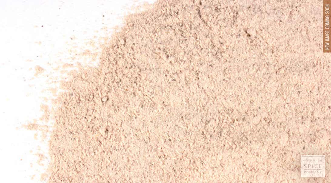 Part P Certificate >> Bulk yucca root powder from Monterey Bay Spice Company