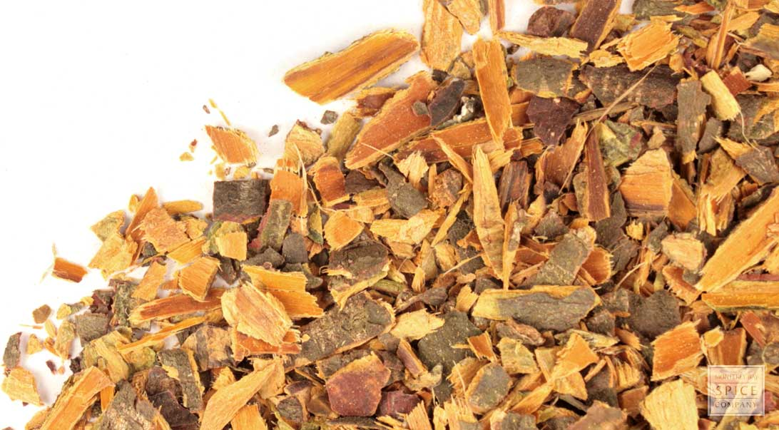 Buckthorn Information And Buckthorn Herbal Uses