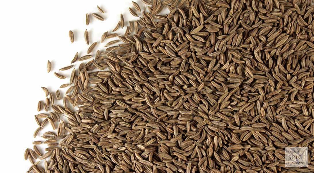 Caraway seed, whole