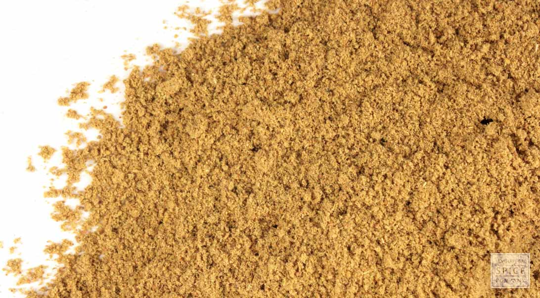 Cumin seed, powder