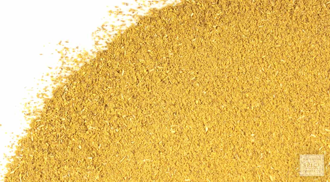 Goldenseal root, powder