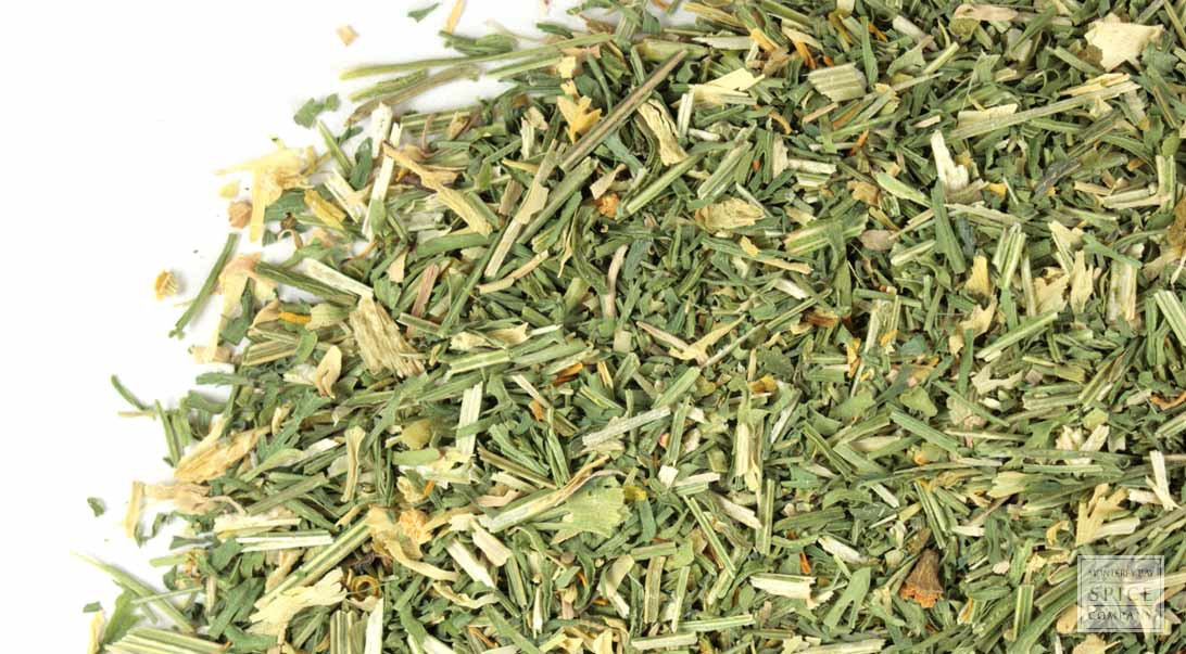 California Poppy Herbal Information And