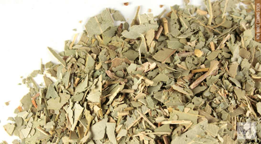 Eucalyptus Leaf C S