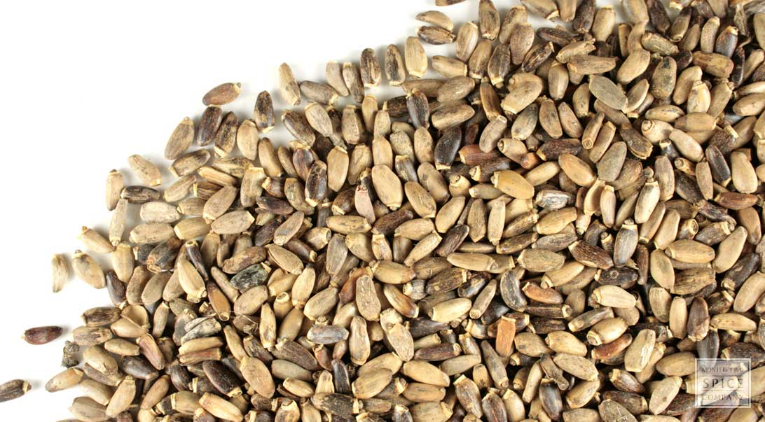 Milk thistle seed, whole