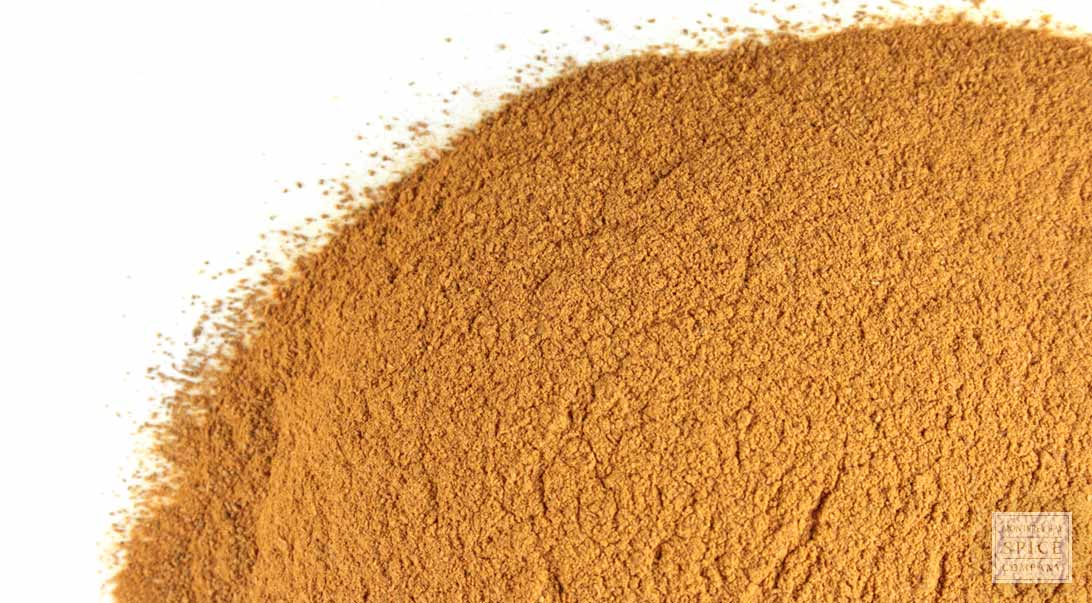 Cinnamon, powder