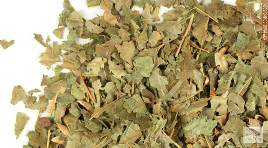 Monterey Bay Spice Co. - Witch hazel leaf, c/s, wild crafted