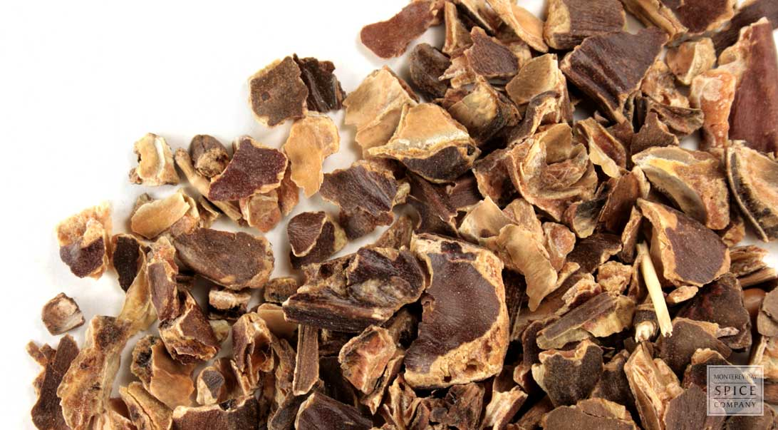 Carob Bean Information And Carob Bean For Diet