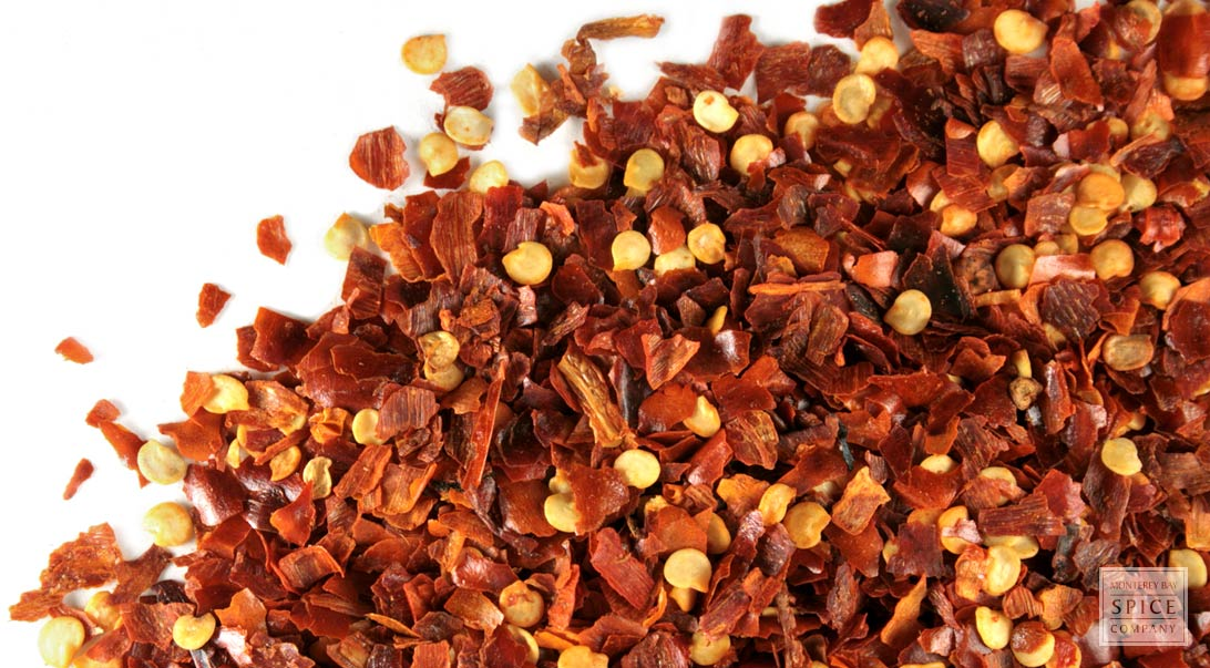crushed red pepper buy bulk crushed chili pepper from monterey bay spice 30480