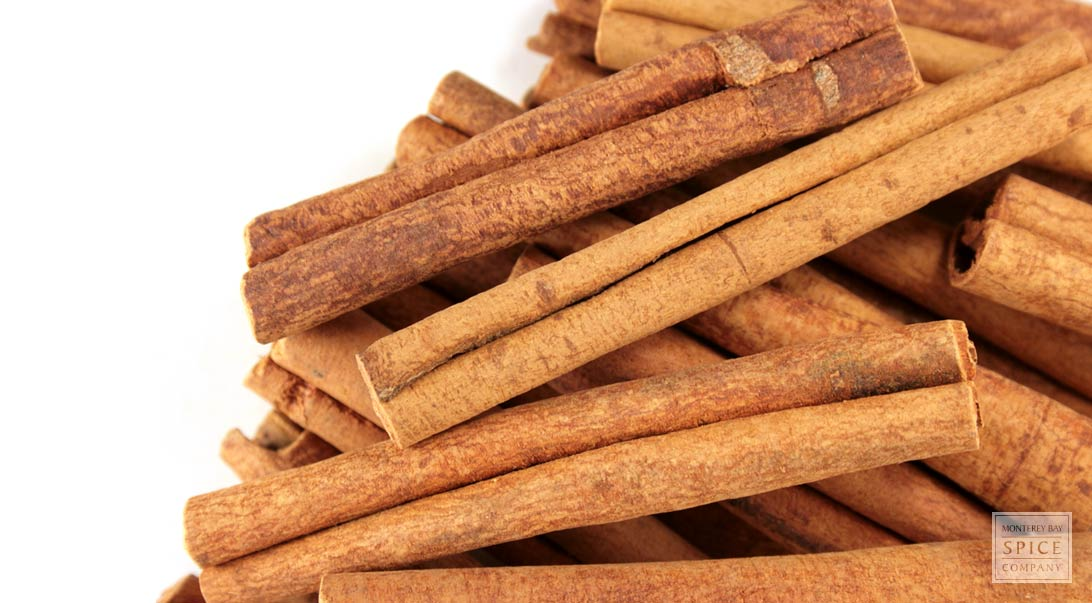 Cinnamon sticks, 6""