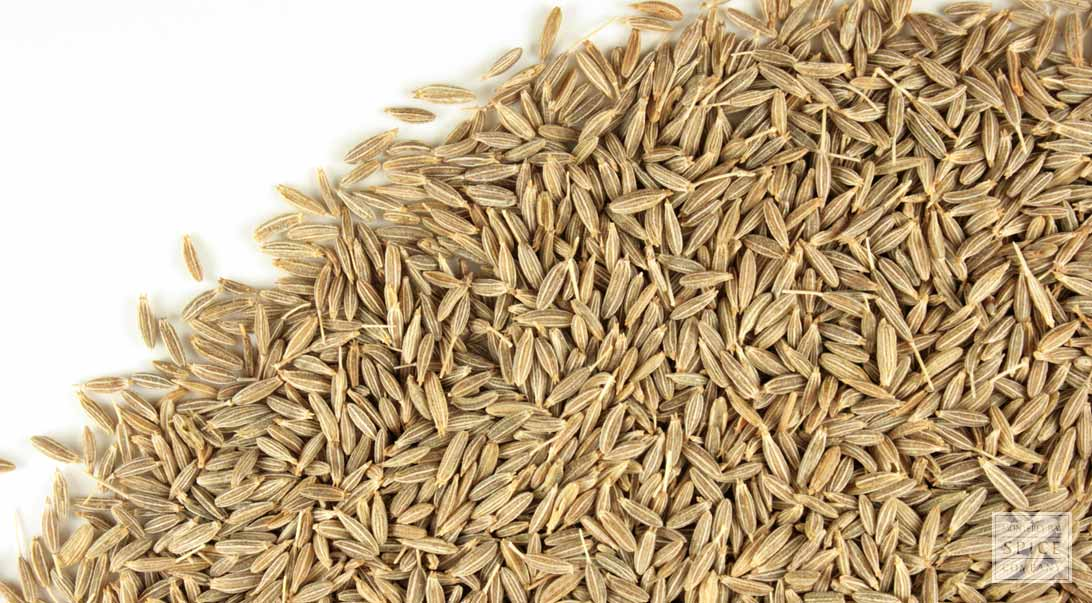 Monterey Bay Spice Co. - Cumin seed, whole
