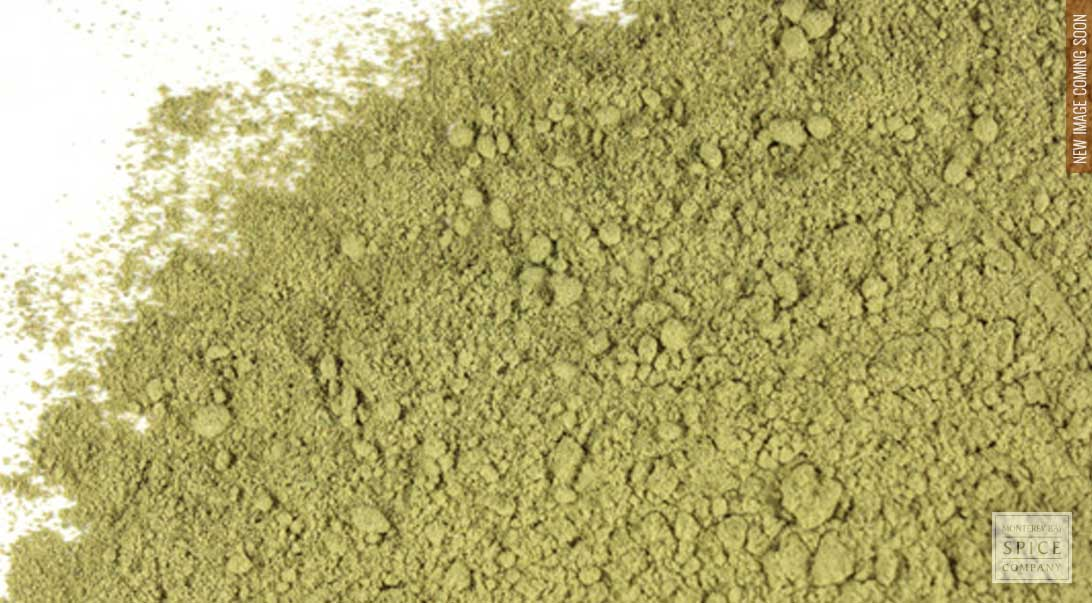 Lemon balm, powder