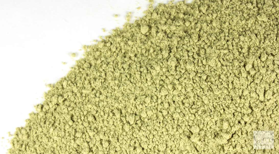 Oatstraw, powder