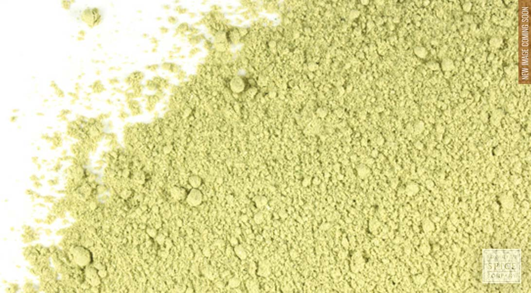 Wheat grass, powder