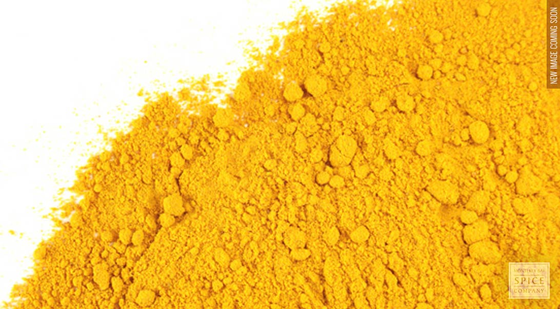 Bulk Organic Turmeric Root Powder
