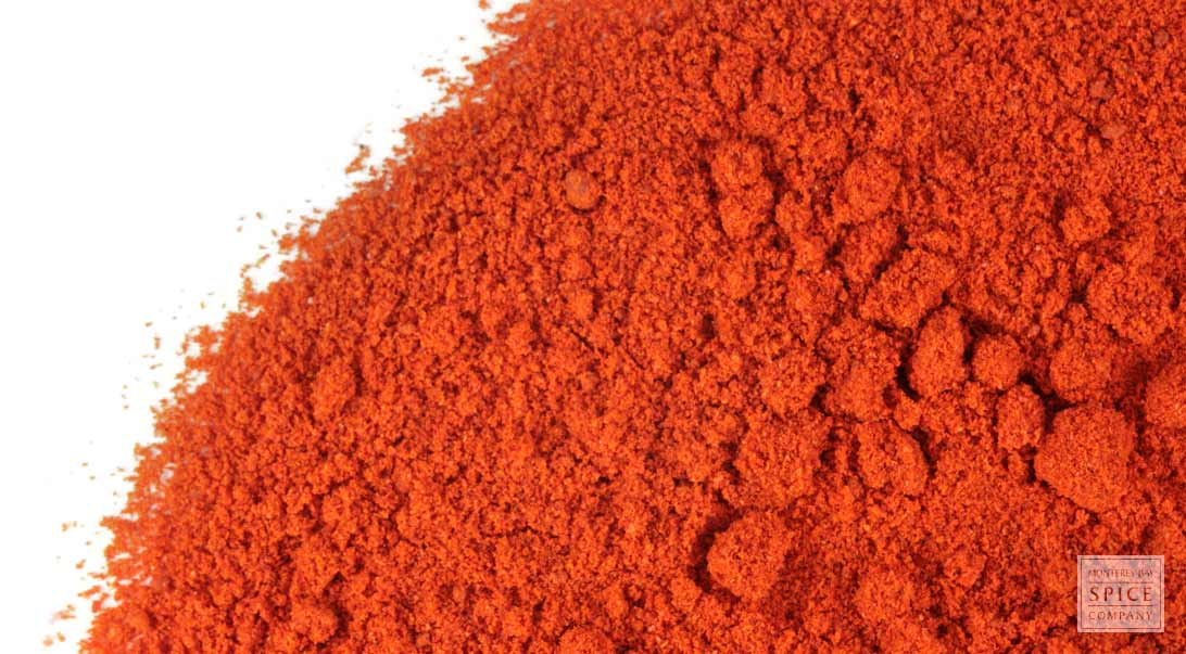 Paprika (Hungary) powder