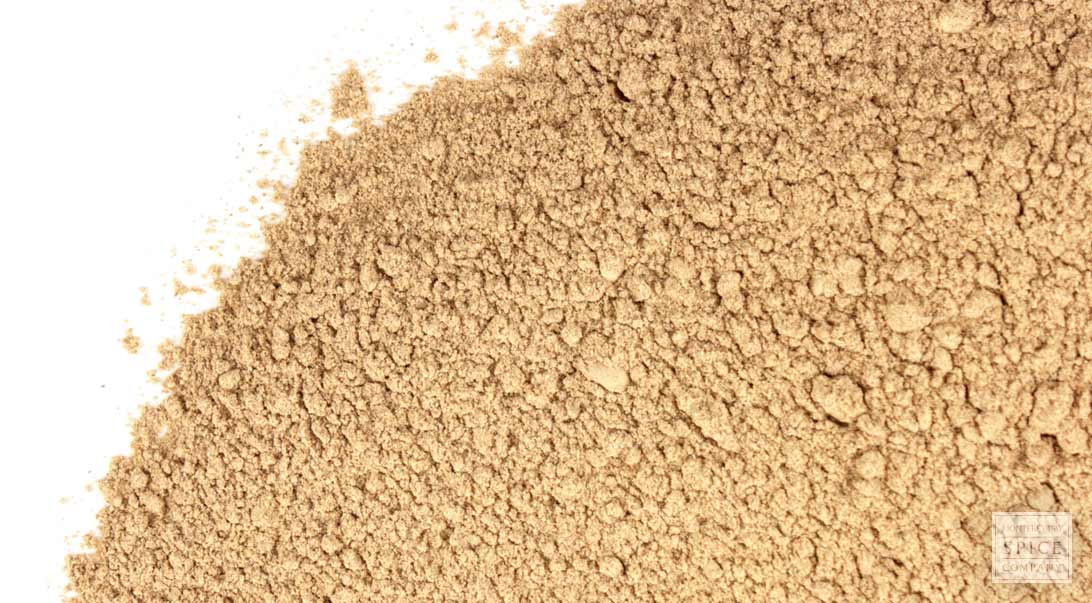 Dandelion root, powder