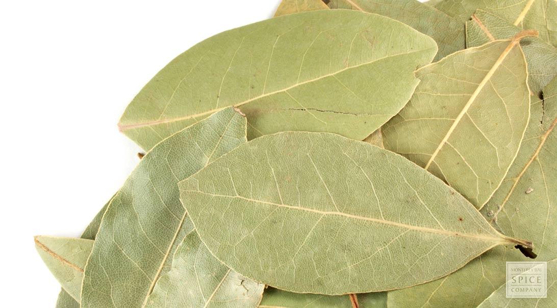 Part P Certificate >> Whole Bay Leaf (Laurus nobilis) - Buy Bulk