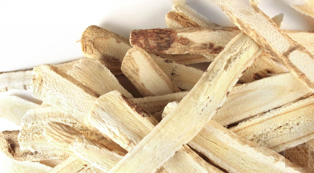Part P Certificate >> Astragalusroot adds a sweet flavor to soups and teas