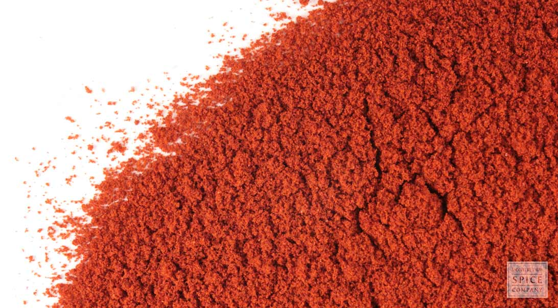 Paprika (Spain), powder