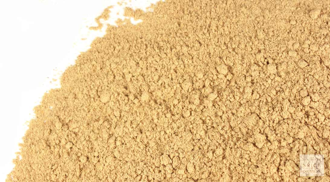 Licorice root, powder Organic