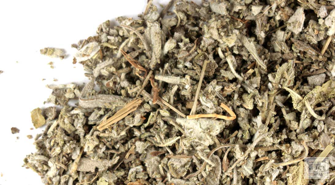 Monterey Bay Spice Co Sage Whole