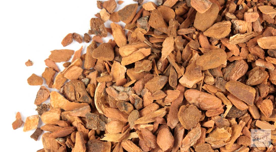 What is root bark : Mickey mouse brand