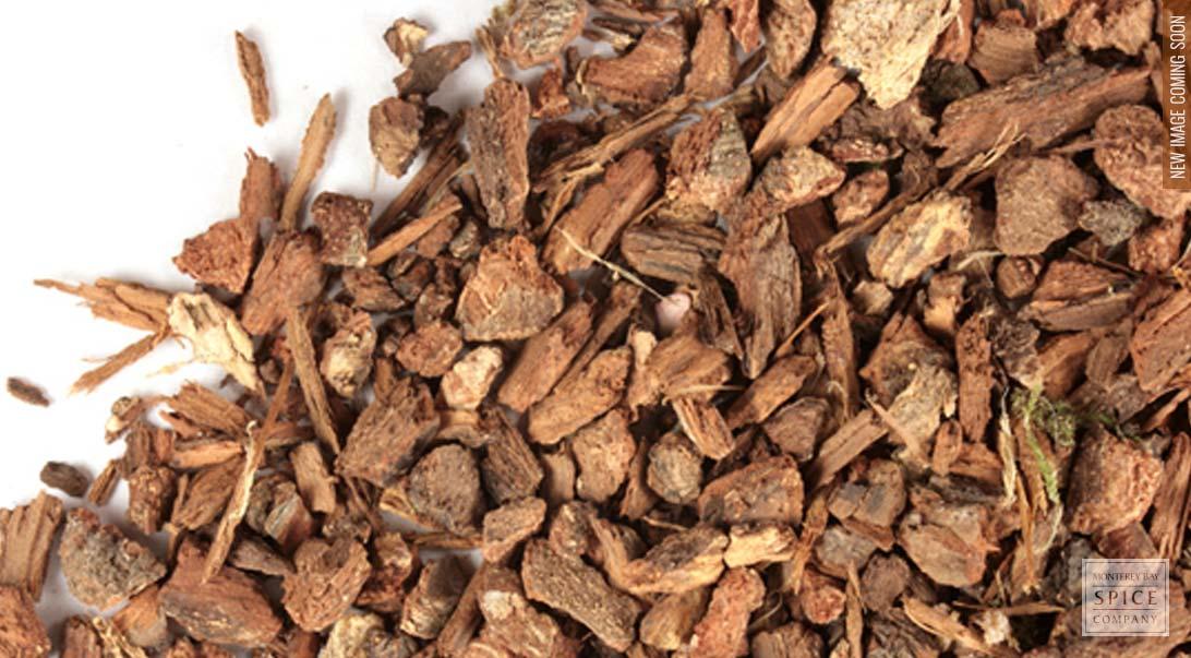 White Oak Bark Information Herbal Astringent