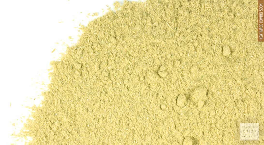 Yarrow flower & herb, powder