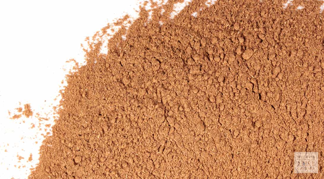 Sarsaparilla root (Indian), powder