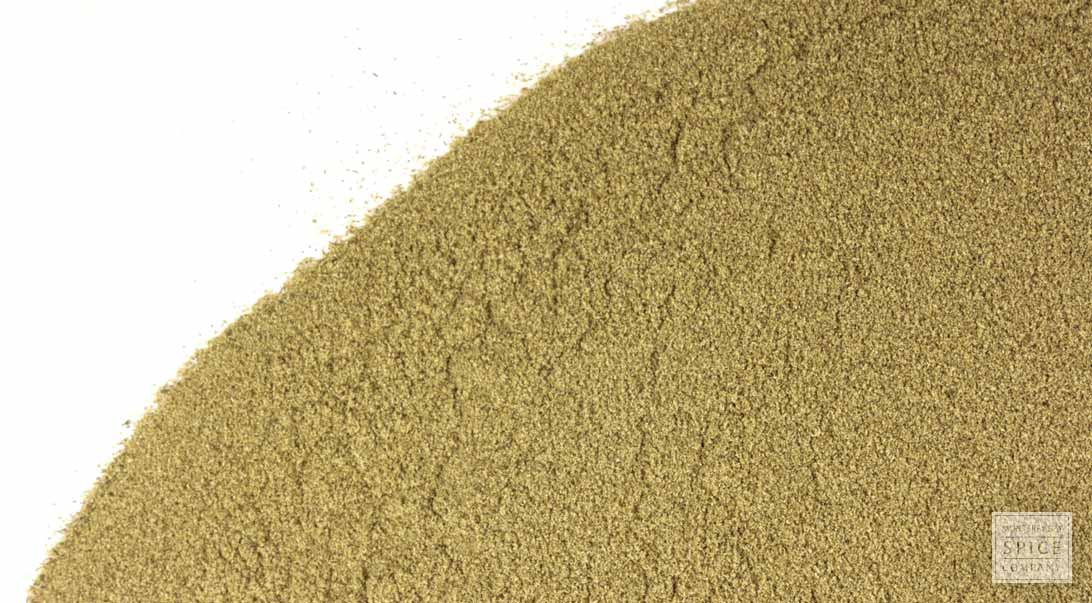 Kelp, powder